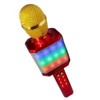 Караоке - Микрофон Светящийся WS-1828
