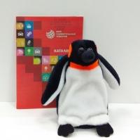 Пингвин повторюшка